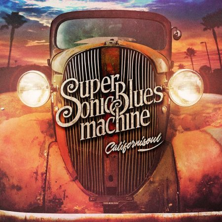 Ascultă The One, noua piesă Supersonic Blues Machine