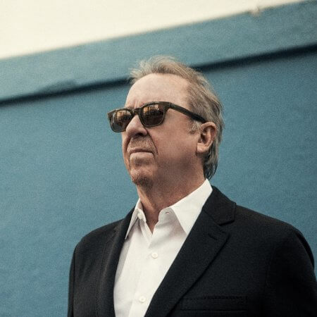 Boz Scaggs a lansat Out Of The Blues