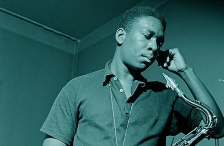 A aparut John Coltrane – Both Directions At Once: The Lost Album
